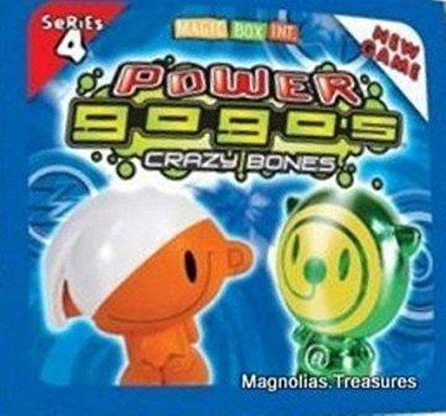 Go Go Crazy Bones Series #4 by Le Toy Van (Bones-serie 4 Crazy)