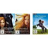 Ostwind - DVD/Film 1+2 & PC-Spiel im Set - Deutsche Originalware