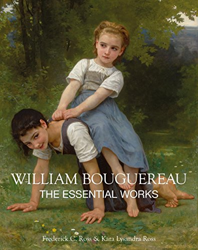 The William Bouguereau: The Essential Works