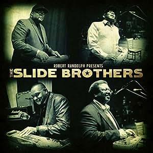 Robert Randolph presents The Slide Brothers
