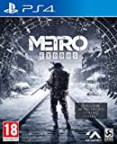 Metro Exodus Day One Edition (PS4) (PEGI) [Import américaine]