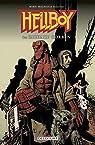 Hellboy - Édition Spéciale Richard Corben par Arcudi