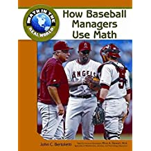 [(How Baseball Managers Use Math)] [By (author) John C. Bertoletti ] published on (October, 2009)