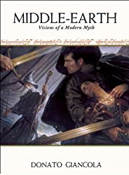 Middle-Earth: Visions of a Modern Myth: 88