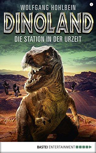 Dino-Land - Folge 03: Die Station in der Urzeit (Rückkehr der Saurier)