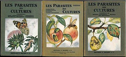 Les parasites des cultures.