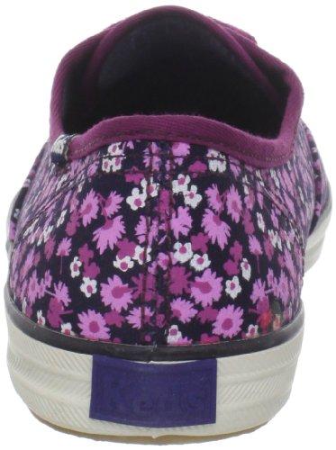 Keds  Ditsy Floral, Baskets femme Violet - violet