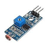 Homyl Módulo de Sensor Módulos de Televisión Pago Receptores de Tráfico TMC para Arduino