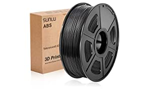 3D Printer Filament, ABS Filament 1.75mm, 3D Printer Filament ABS