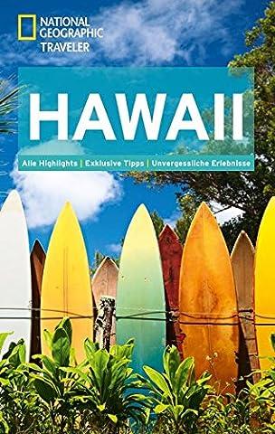 National Geographic Traveler Hawaii (Insel Molokai Hawaii)