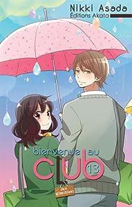 Bienvenue au club Edition simple Tome 13