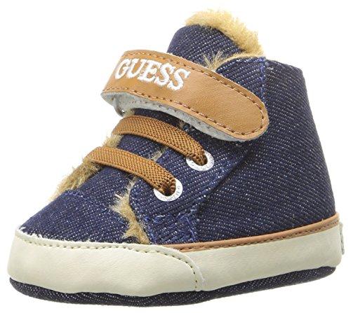 Acho 0 Azul Unisex bleu baby Blu Flyne3 24 Babyschuhe qTSF7q