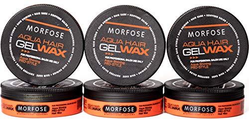 Morfose Gel-Wax Extra Shining 6 x 175ml