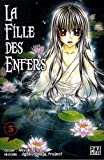Fille Des Enfers (la) Vol.5