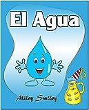 Image de Libros para ninos: El Agua (Cuentos para dormir-Spanish books for children)