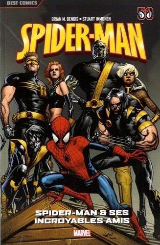 SPIDER-MAN T03