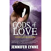 Gods of Love: Novella Collection