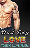 STEPBROTHER: Stepbrother Bad Boy Collection (BBW Taboo Forbidden Menage Contemporary)