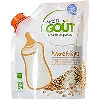 Good Goût - BIO - Céréales Avoine Blé Riz dès 6 Mois 200 g - Lot de 3