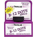 Twinlab B-12 100 Dots