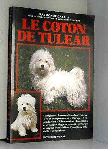 Le coton de Tuléar par Raymonde Catala