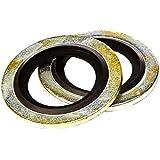 CORTECO 006339S Anillo de junta, tapón roscado de vaciado de aceite