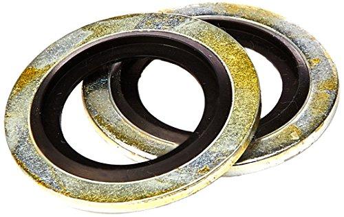 Corteco 006339S Dichtring, Ölablaßschraube