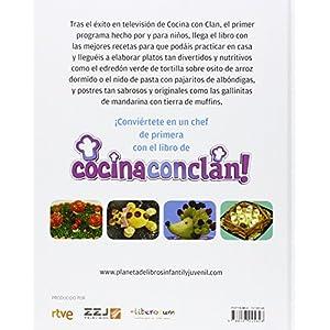 Cocina Con Clan