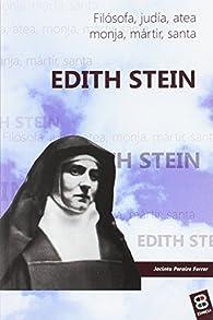 Edith Stein par  Jacinto Peraire Ferrer