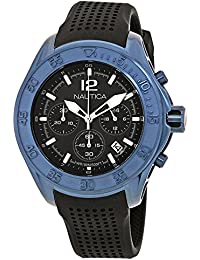 Nautica Herren-Armbanduhr NAD25504G