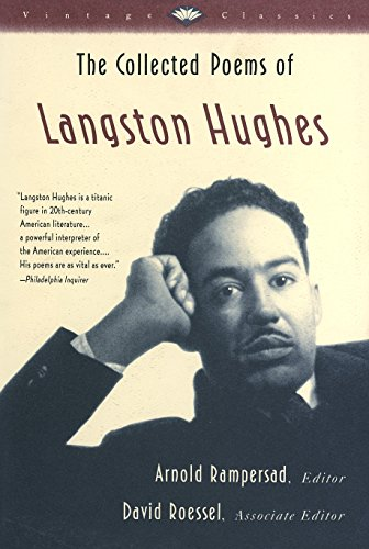 Collected Poems of Langston Hughes (Vintage Classics)