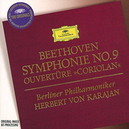 BEETHOVEN - Symphonie n° 9 - Ouverture de Coriolan