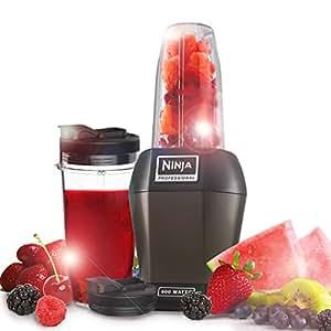 nutri ninja personal blender 900w bl450mo mocha amazoncouk kitchen u0026 home - Ninja Bullet Blender