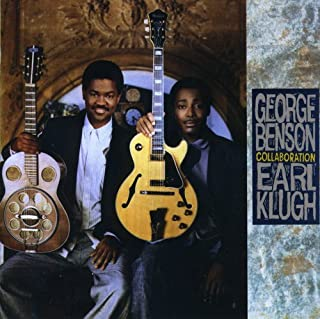 Collaboration earl klugh by George Benson (B000002LBO) | Amazon price tracker / tracking, Amazon price history charts, Amazon price watches, Amazon price drop alerts