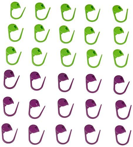 KnitPro 10806 Stopfnadel Set mit je 2 Nadeln groß und klein