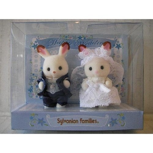 sylvania-baby-pair-wedding-chocolate-rabbit