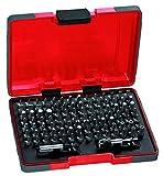 USAG 692 J100-Sortiment (mit Bits, Sonderformen, 100 Teile) U06920043