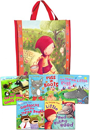 my-fairytale-time-collection-5-books-set-in-a-bag-goldilocks-and-the-three-bears-little-red-riding-h