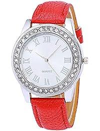 Zedo Relojes Mujer Reloj Pulsera Mujer Relojes de Mujer Reloj señora Reloj  de Mujer Reloj Mujer 96c3c119005d