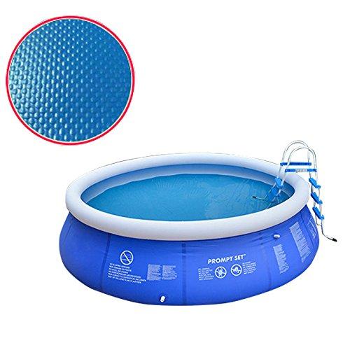 Preisvergleich Produktbild Aufblasbare Baby Pool umweltfreundlich PVC-Portable Kinder Badewanne, 180*73 MAPLE