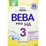 Beba HA 3, 6er Pack (6 x 550 g)