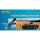 Ostsee-Radweg Dänemark: Die schönste Fahrradroute Dänemarks. Radtourenbuch 1:75 000 (Bikeline Radtourenbücher)