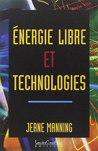 Energie libre et technologies par Jeane Manning