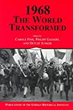 [(1968: The World Transformed)] [Edited by Carole Fink ] published on (April, 2003)