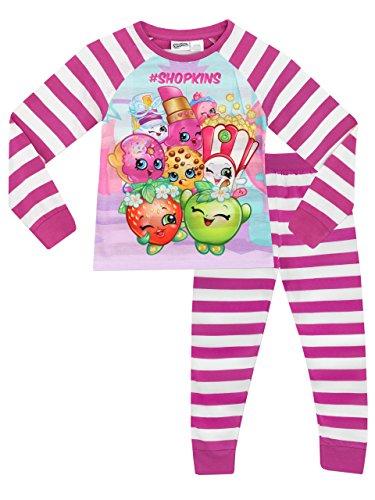 Shopkins – Pijama para niñas – Shopkins