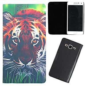 DooDa - For Asus Zenfone Selfie PU Leather Designer Fashionable Fancy Flip Case Cover Pouch With Smooth Inner Velvet