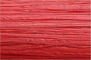 Gütermann / KnorrPrandell 8534015 - Edelbast Rojo Brillante de 30 m Importado de Alemania