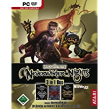 Neverwinter Nights - Deluxe Edition [Software Pyramide]