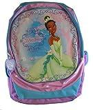 La mochila de la princesa y la rana - Sue?os de cuento de hadas de tama?o completo