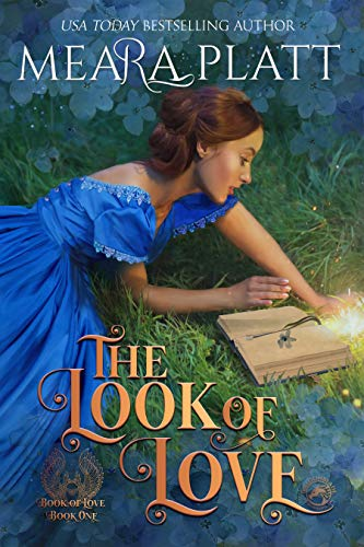 The Look Of Love Ebook